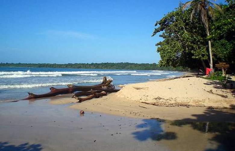 Totem hotel Beach Resort - Beach - 7
