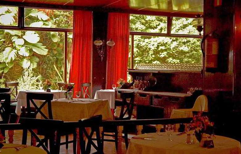 Weare La Paz - Restaurant - 4