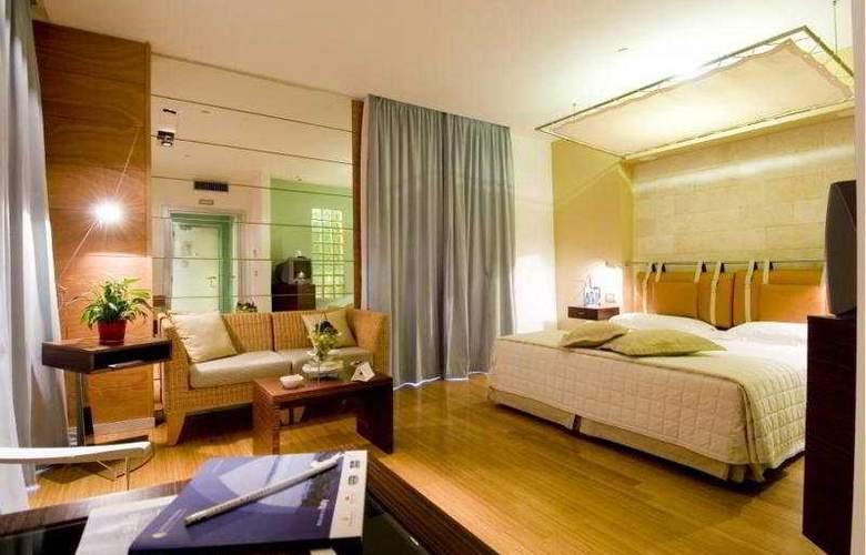 Towers Hotel Stabiae Sorrento Coast - Room - 1