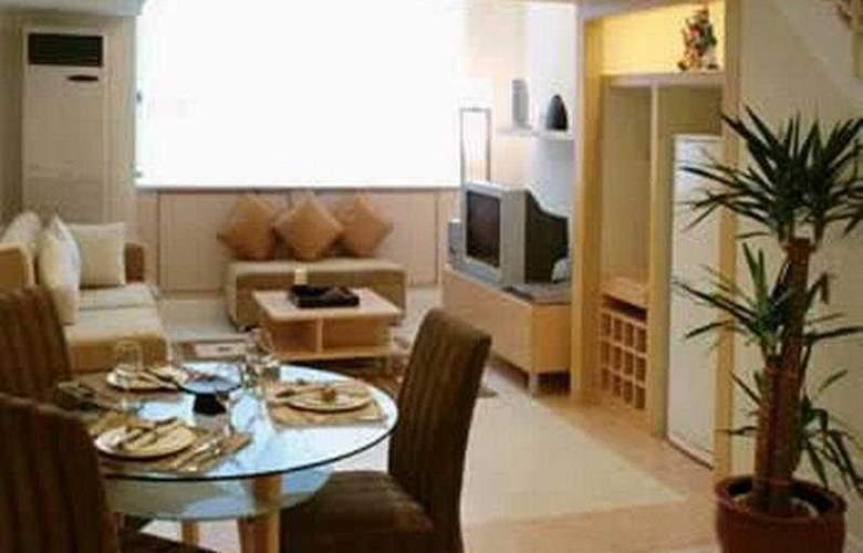 Luxury Serviced Residence Beijing - Room - 1