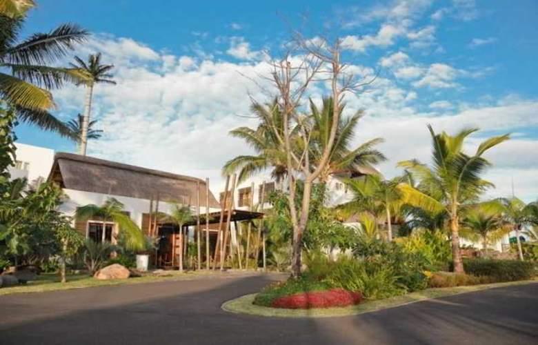Laguna Beach Hotel-Spa - Hotel - 9