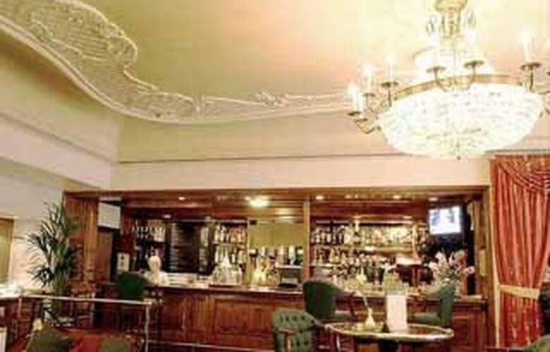 Holiday Inn London Mayfair - Bar - 2
