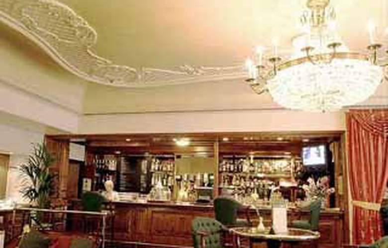 Holiday Inn London Mayfair - Bar - 3
