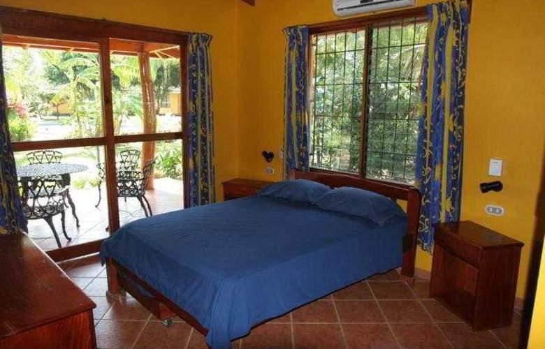 Bahia Esmeralda - Room - 2