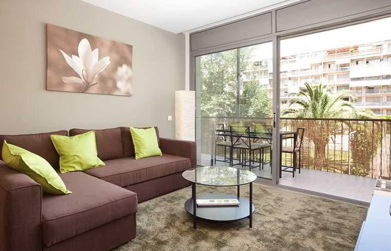 Rent Top Apartments Diagonal Mar - Room - 13