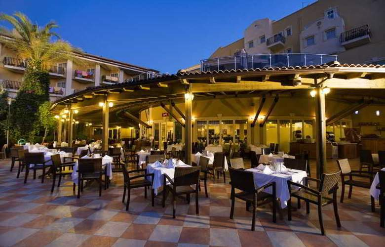 Belek Beach Resort - Restaurant - 20