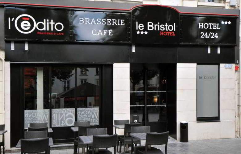 BRISTOL - Hotel - 0