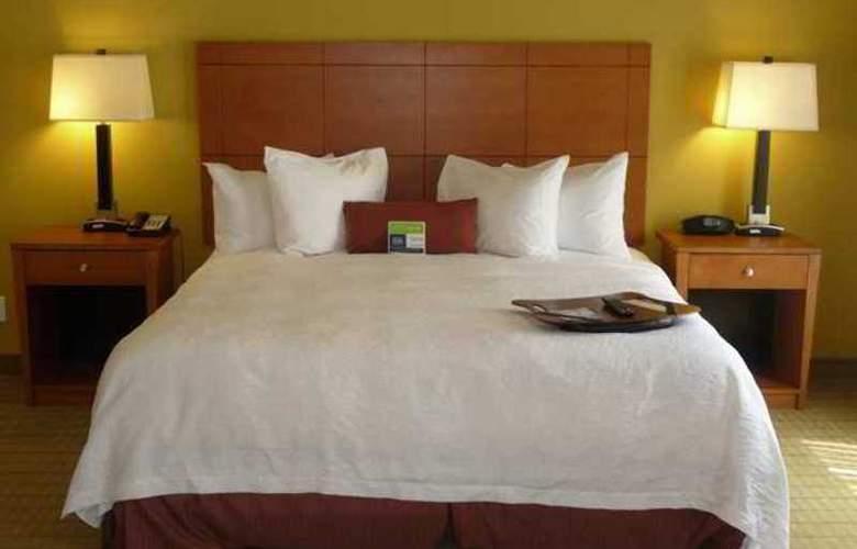 Hampton Inn Harrisburg/Grantville/Hershey - Hotel - 1