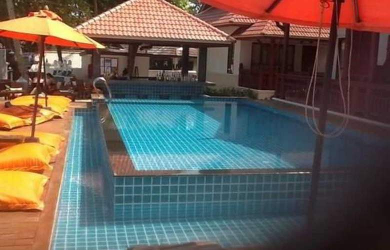 Bhundhari Chaweng Beach Resort - Pool - 13