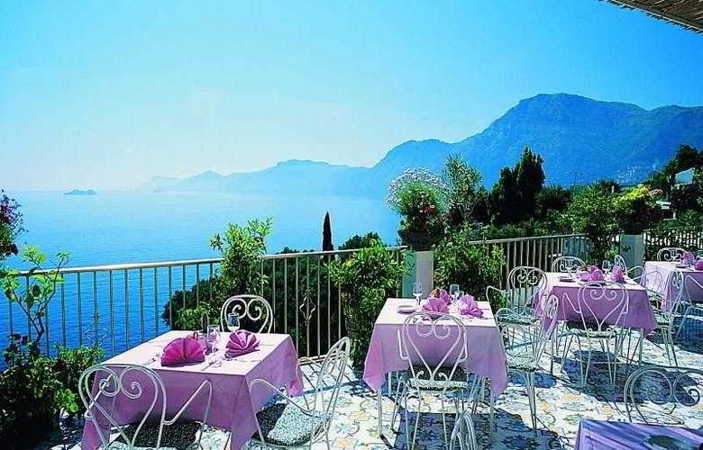 Villa Bellavista - Restaurant - 7