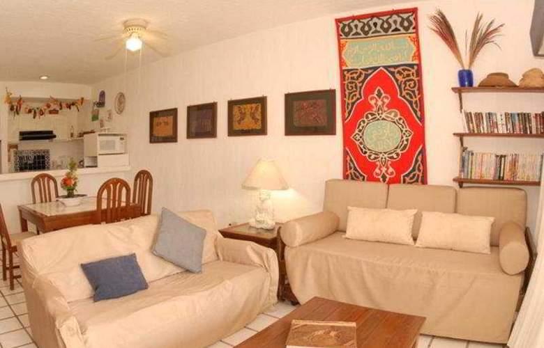 Xaman Ha 7020 - Room - 3