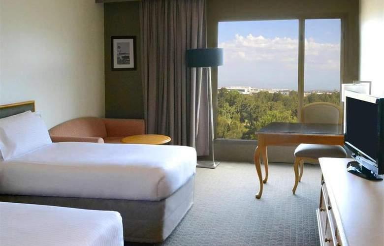 Mercure Sydney Airport - Room - 3