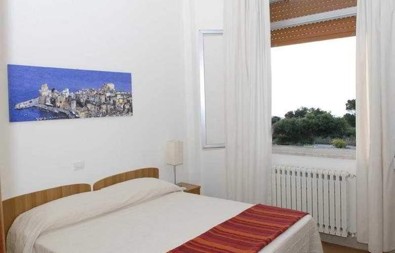 Villa Sant Andrea - Room - 4