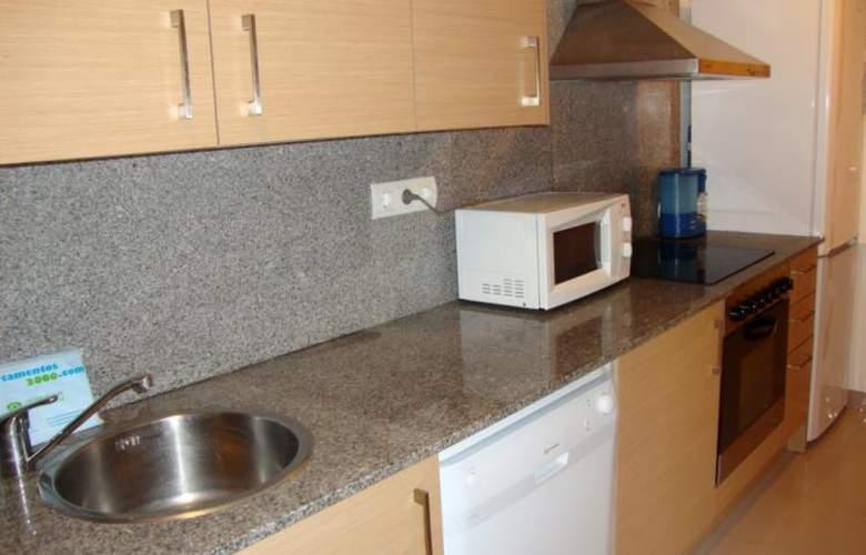 Apartamentos Peñiscola Centro 3000 Sin Piscina - Room - 10