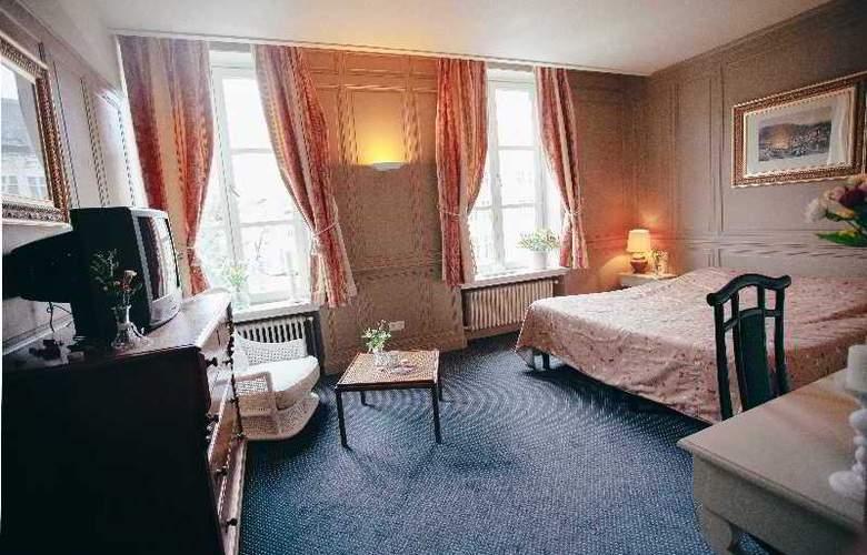 Europ - Room - 22
