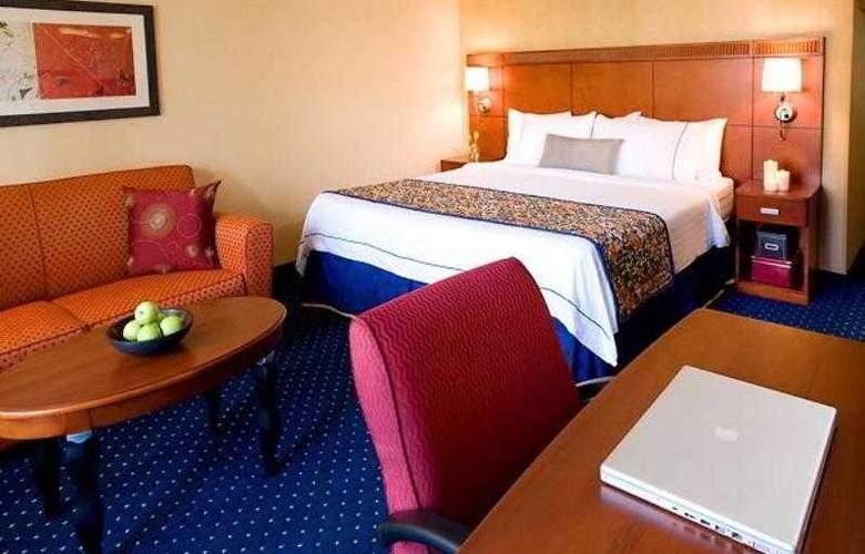 Courtyard Dallas Addison/Midway - Hotel - 11