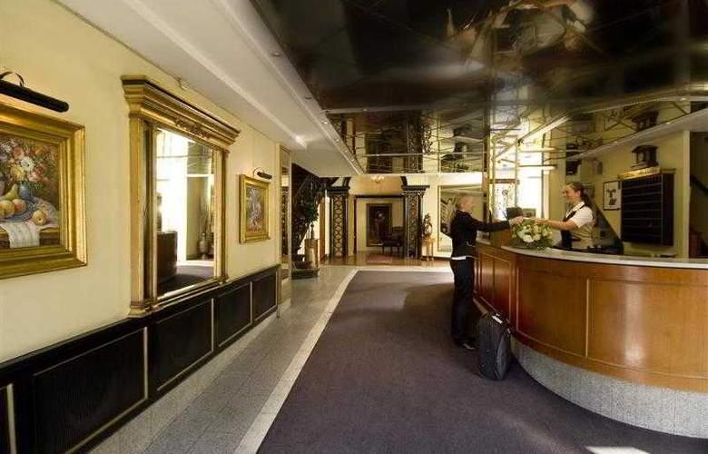 Best Western Karl Johan - Hotel - 15