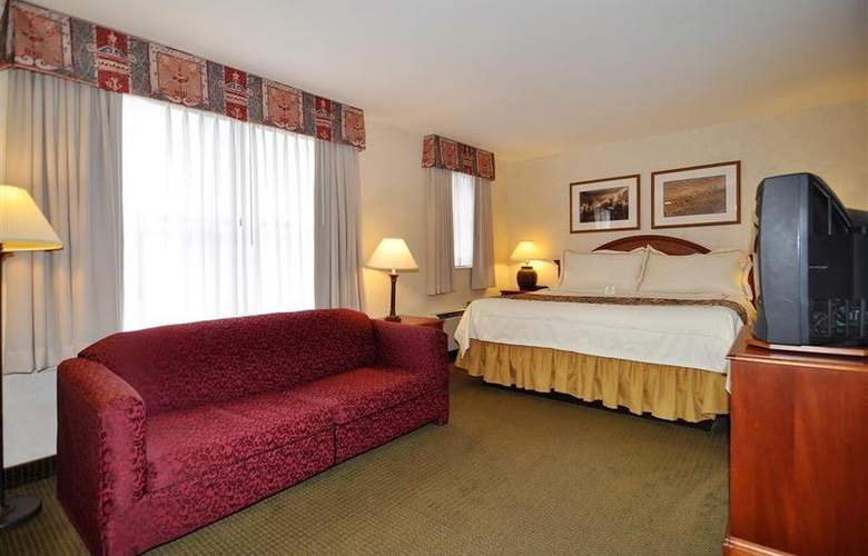 Best Western Georgetown Hotel & Suites - Room - 55