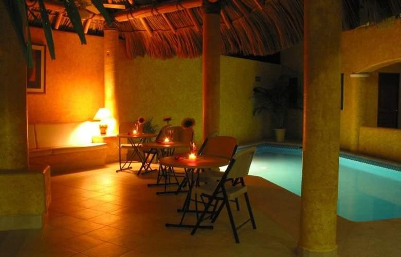Villas la Lupita - Terrace - 7