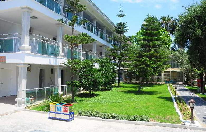 Altinkum Park Hotel - Hotel - 6