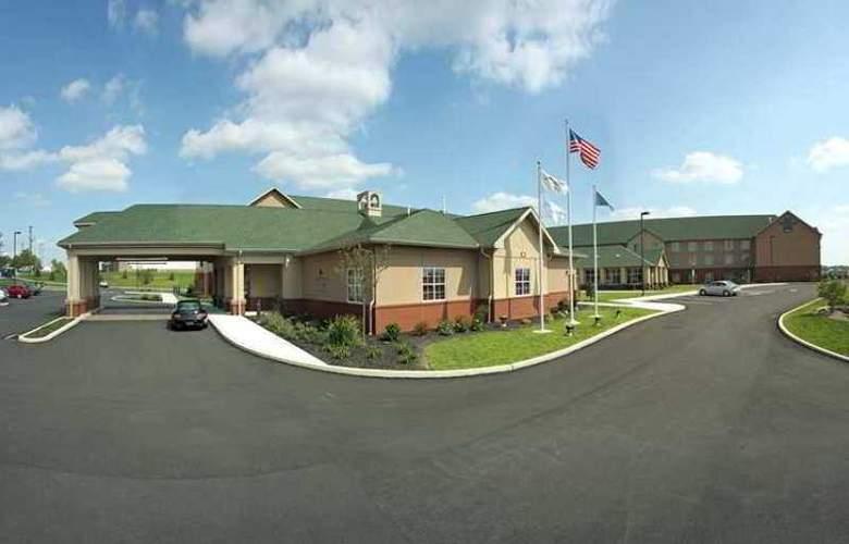 Homewood Suites by Hilton Lancaster - Hotel - 6
