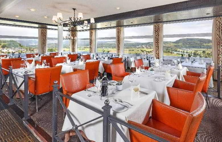 Zur Therme Swiss Quality Hotel - Restaurant - 9