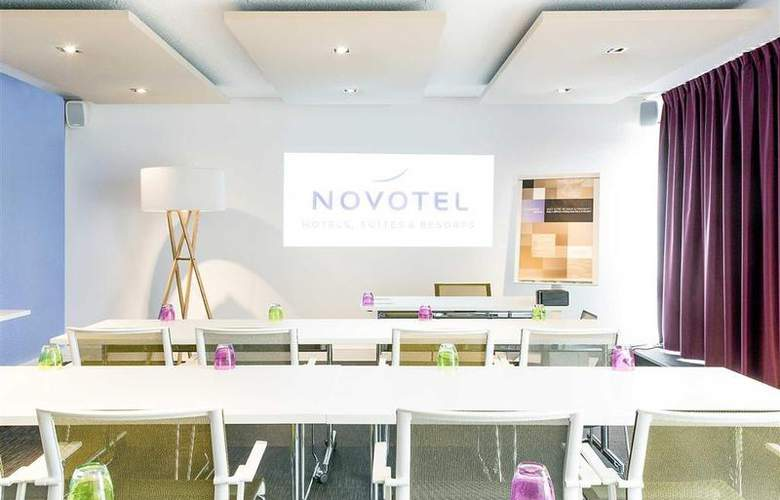 Novotel Bordeaux Le Lac - Conference - 39