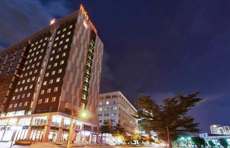 Ibis Saigon South - Hotel - 9