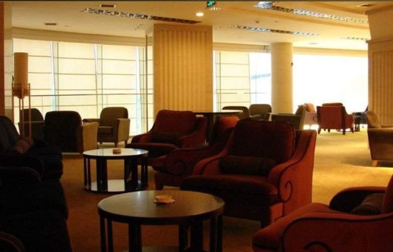 Jinjiang International Hotel Changzhou - General - 6