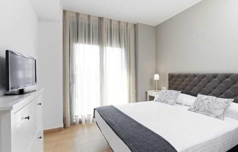 Gran de Gracia - Room - 1