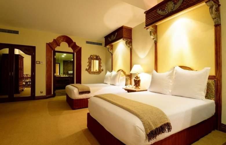 Quinta Real Saltillo - Room - 7