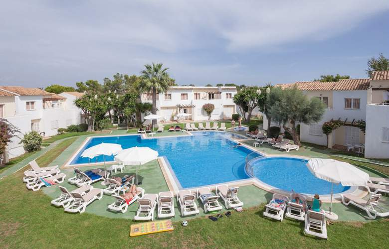 Pierre & Vacances Mallorca Vista Alegre - Pool - 33