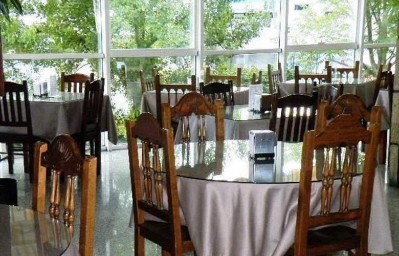 Puente Romano - Restaurant - 3