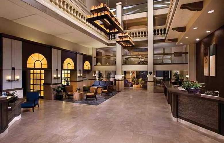 Pointe Hilton Tapatio Cliffs - Hotel - 1