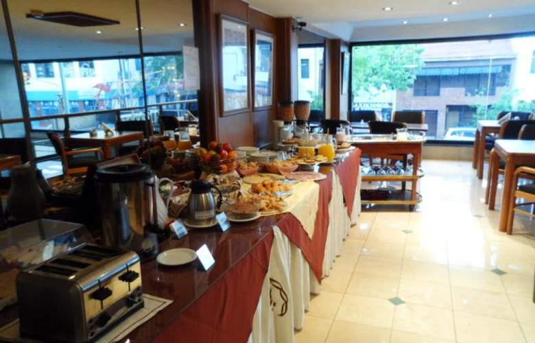 Cuatro Reyes - Restaurant - 19