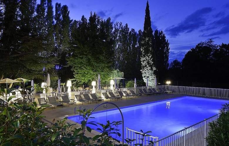 Novotel Avignon Nord - Hotel - 28