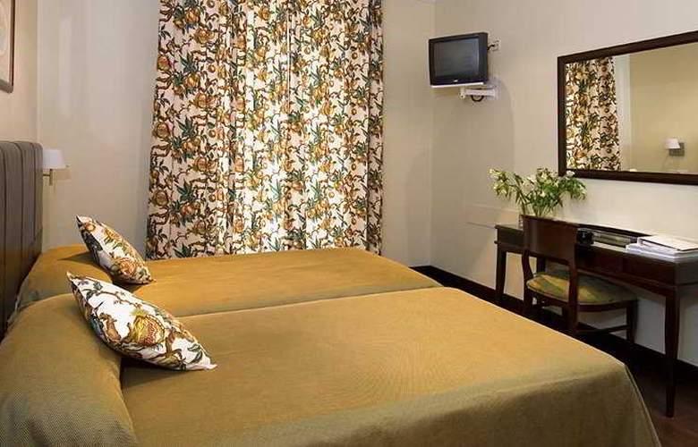 Minotel Moderno - Puerta del Sol - Room - 3
