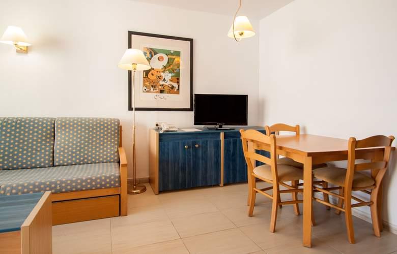 Vistasol Apartments - Room - 16