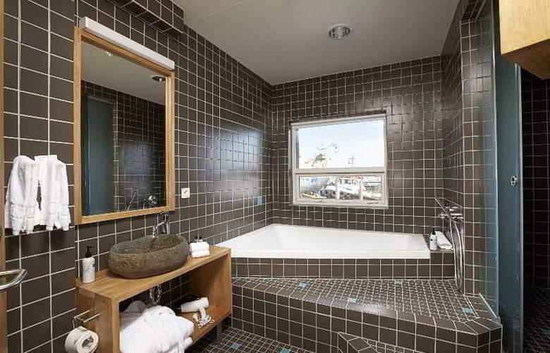 Icelandair Hotel Reykjavik Marina - Room - 2