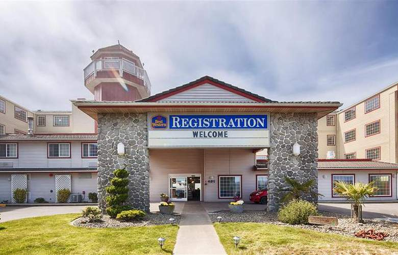 Best Western Lighthouse Suites Inn - Hotel - 22
