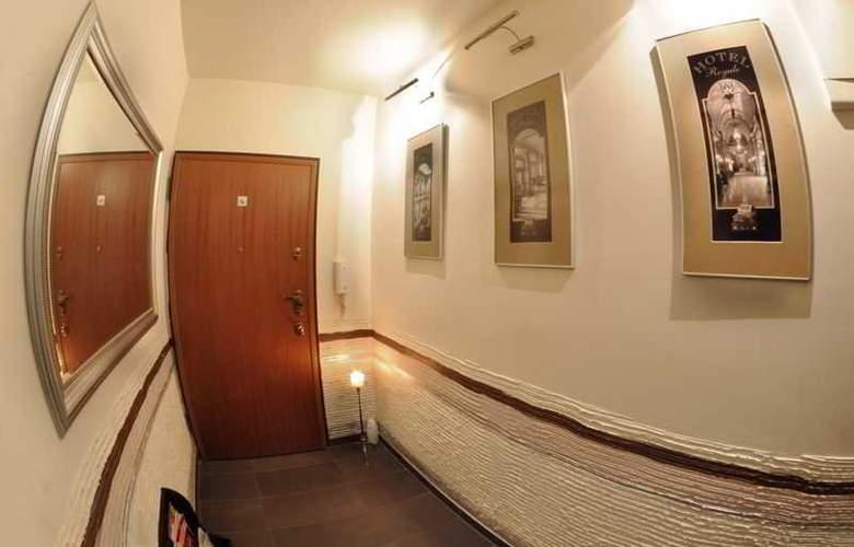 Apartamenty Cuba - Room - 39