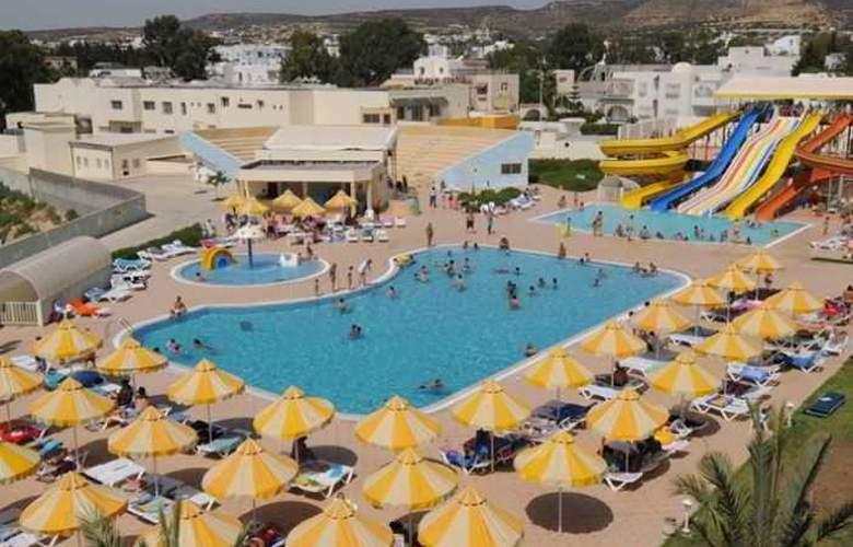 PrimaSol Omar Khayam Resort & Aquapark - Pool - 5