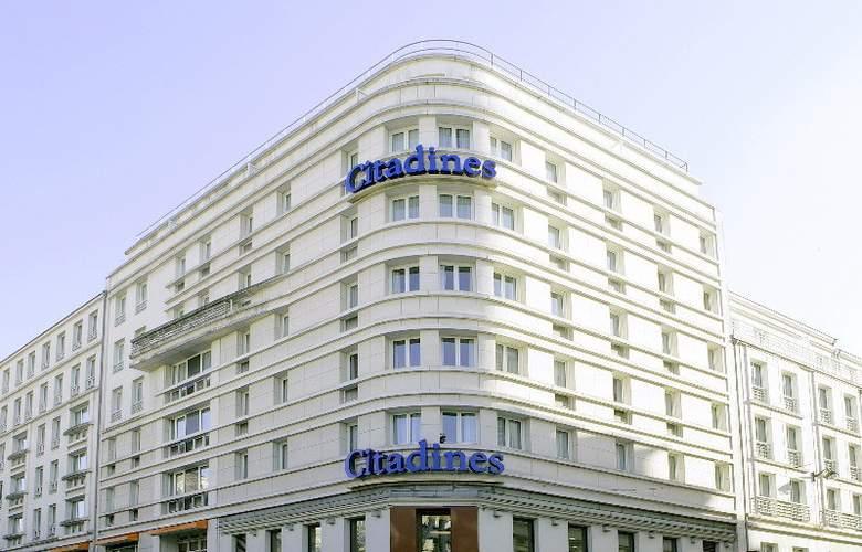 Citadines Tour Eiffel Paris - Hotel - 0