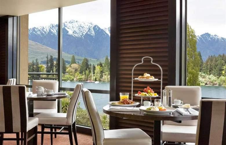 St Moritz - Restaurant - 82