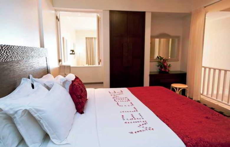 Royal by Rex Resorts - Room - 21