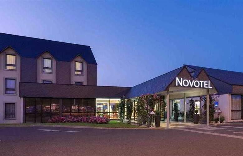 Novotel Amboise - Hotel - 0