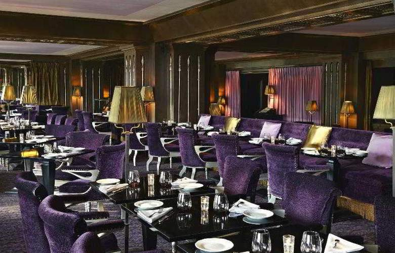 The Westin Paris - Restaurant - 30