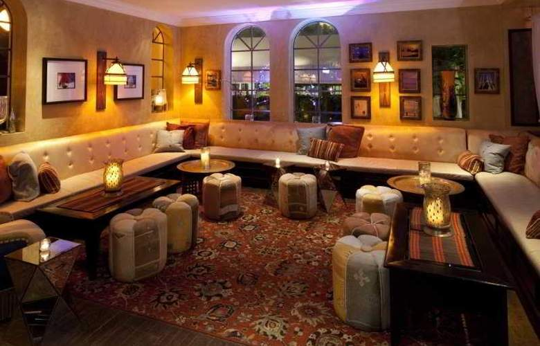 The Angler's Boutique Resort - Bar - 2