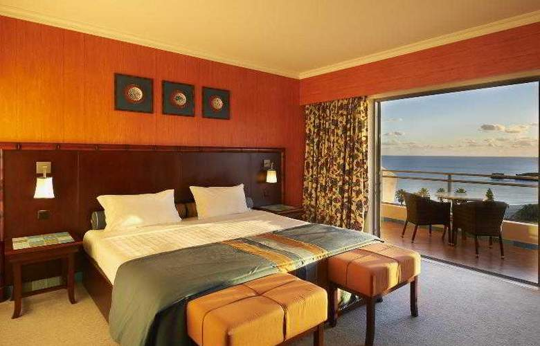 Grande Real Santa Eulalia Resort & Hotel Spa - Room - 13