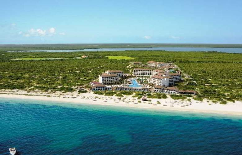Amresorts Secrets Playa Mujeres Golf & Spa Resort (+18 AÑOS) - Hotel - 3
